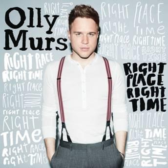 Assistez en direct au Concert Londonien d'Olly Murs ce soir depuis votre canapé !