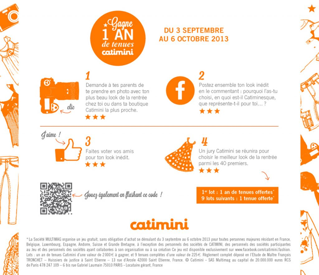 Jeu concours Catimini (2) copie