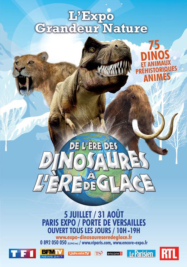 De l'ère des Dinosaures à l'ère de Glace_la-mode-c-nous_live-la-mode-c-nous_lmcn_livelamodecnous_llmcn