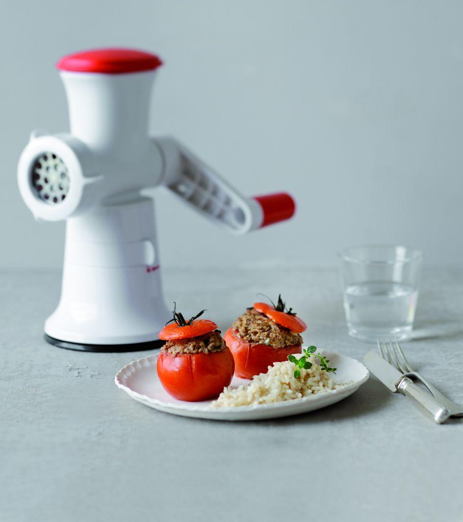 Tomates farcies couv
