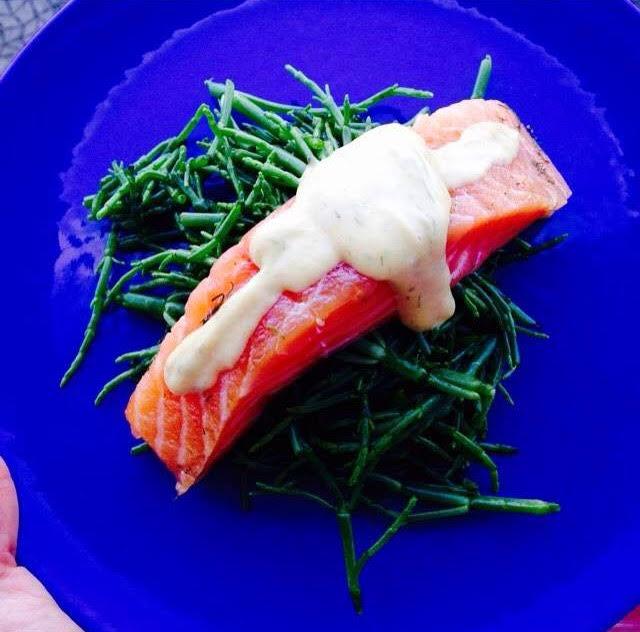 Recette de saumon mariné sauce gravlax_lamodecnous.com-la-mode-c-nous_livelamodecnous.com_live-la-mode-c-nous_lmcn_livelamodecnous