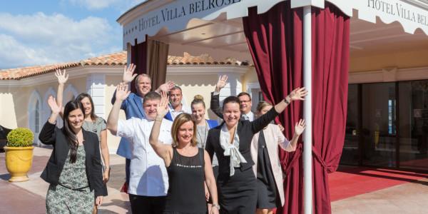 Villa-Belrose_Equipe