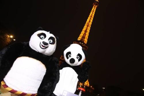 Denis Guignebourg WWF-France